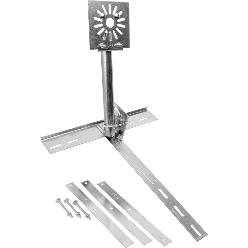 TV Aerial Tile & Slate Clamp