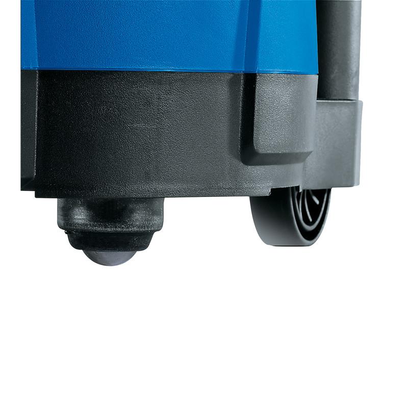 Draper 1500W Quick Steam Wallpaper Steamer
