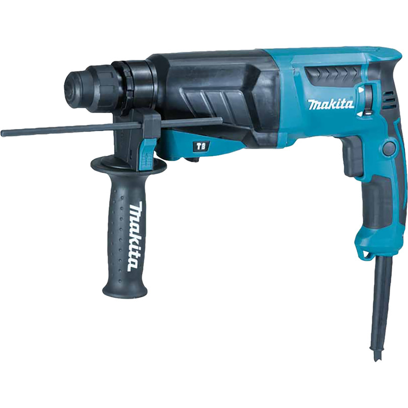 Makita 3 Function 800W SDS+ Rotary Hammer Drill