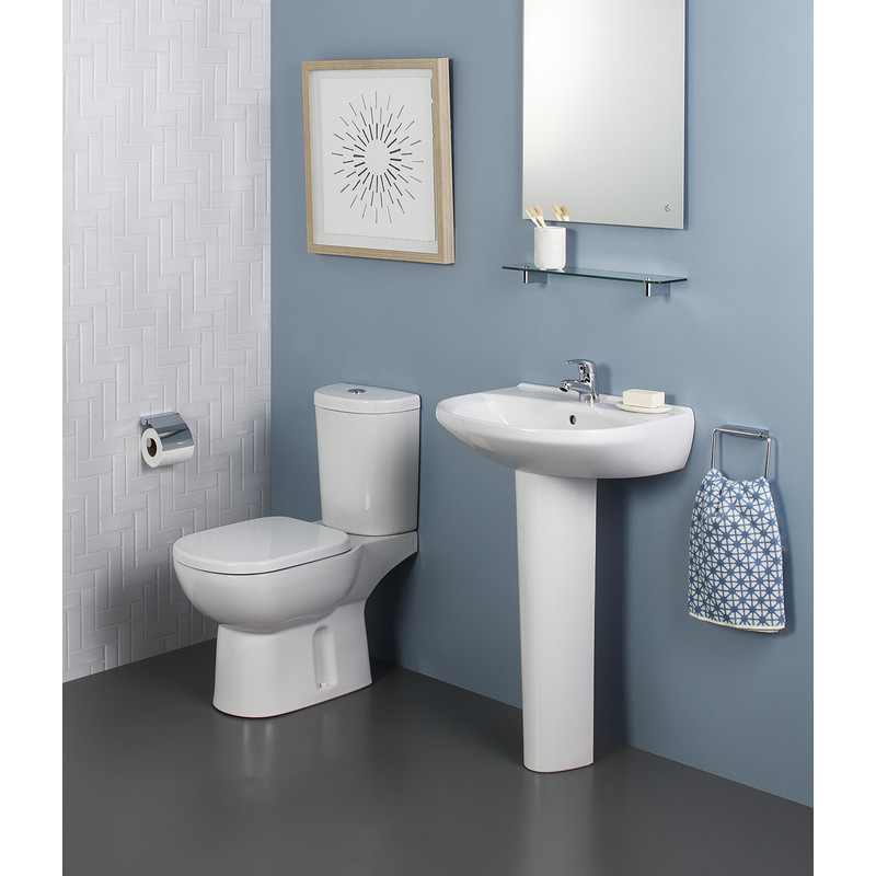 Ideal Standard Remo Cloakroom Suite