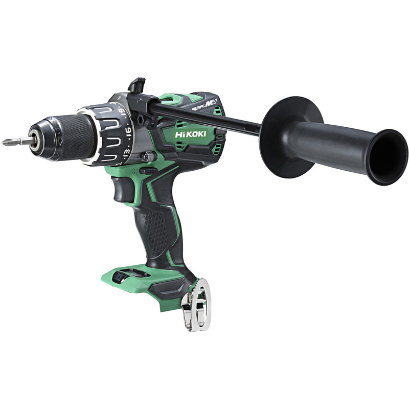 Hikoki DS36DAX 36V MultiVolt Brushless Drill Driver