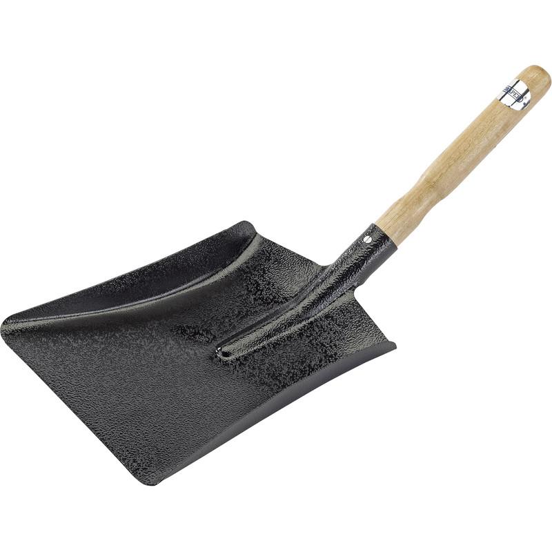 Draper Metal Dust Pan