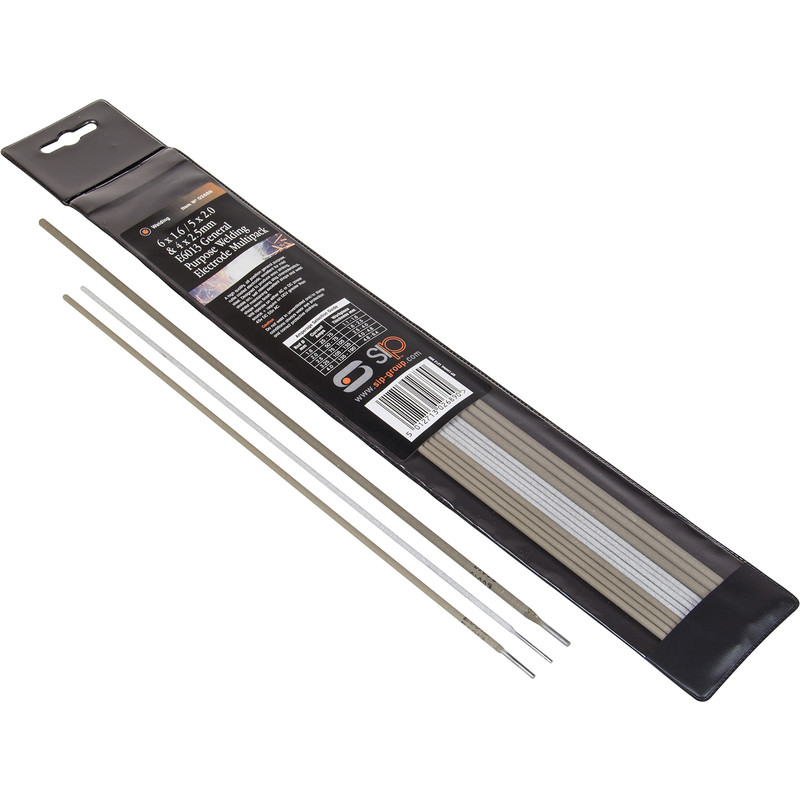 SIP 4.0mm Welding Electrodes E6013