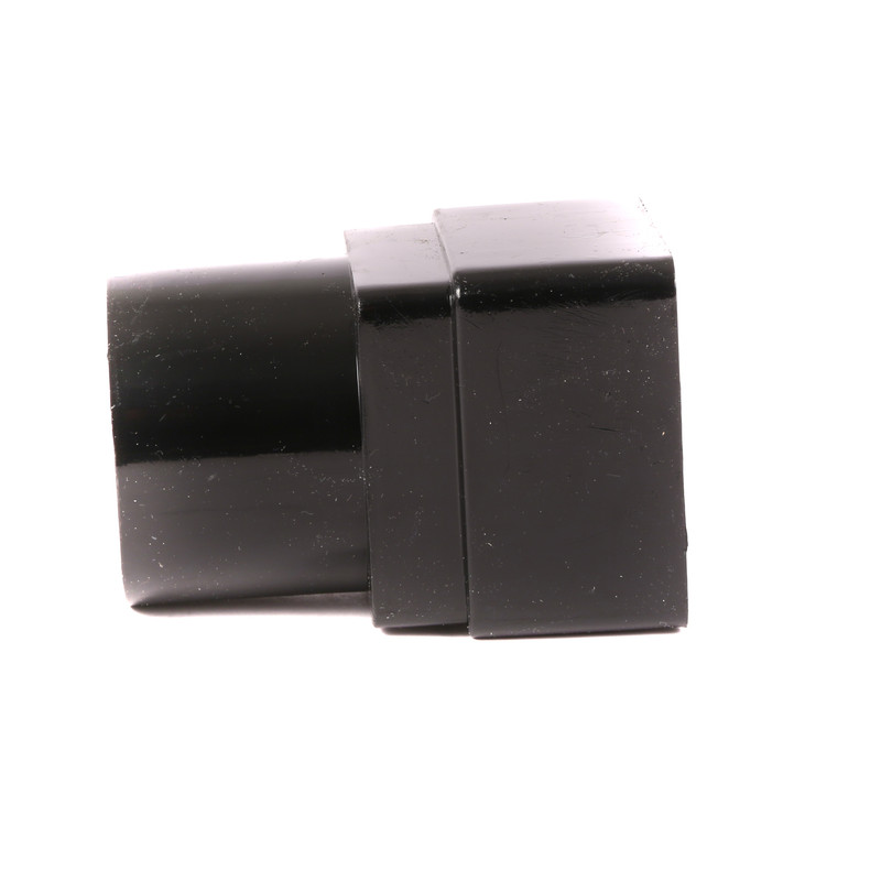 65mm Square - Round Adaptor