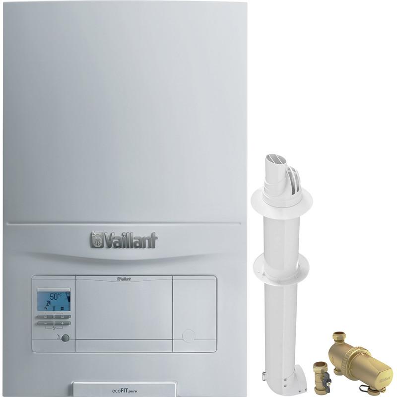 Vaillant ecoFIT Pure Combi Boiler
