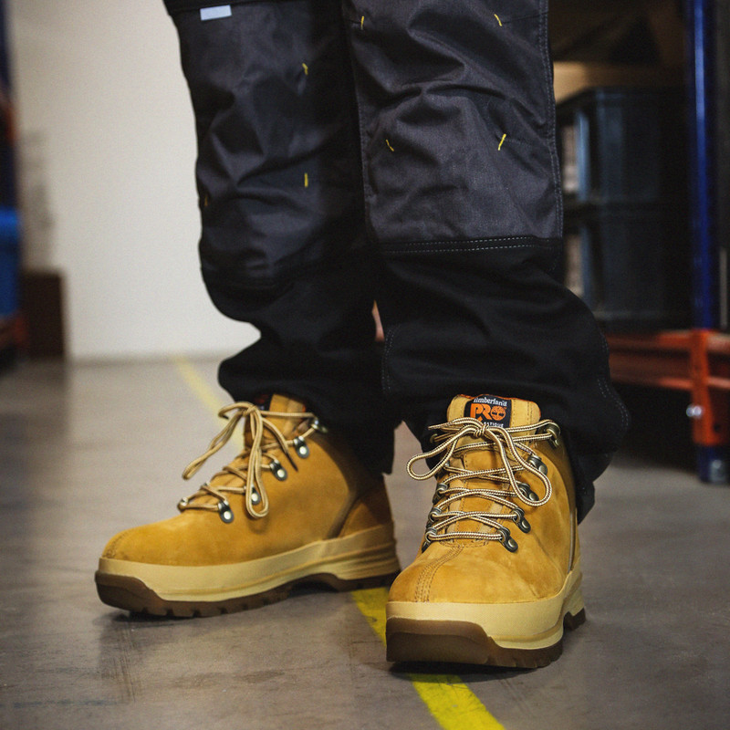Timberland Pro Splitrock XT Standard Safety Boots Mens