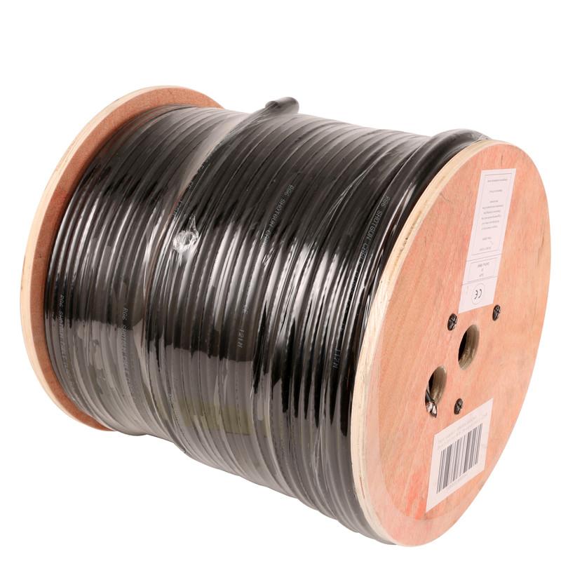 RG6 Shotgun Cable CCS