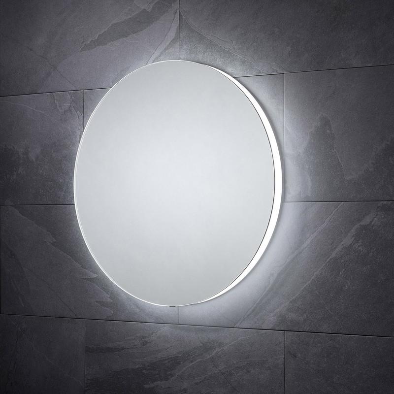 Sensio Luna Round Diffused LED Mirror