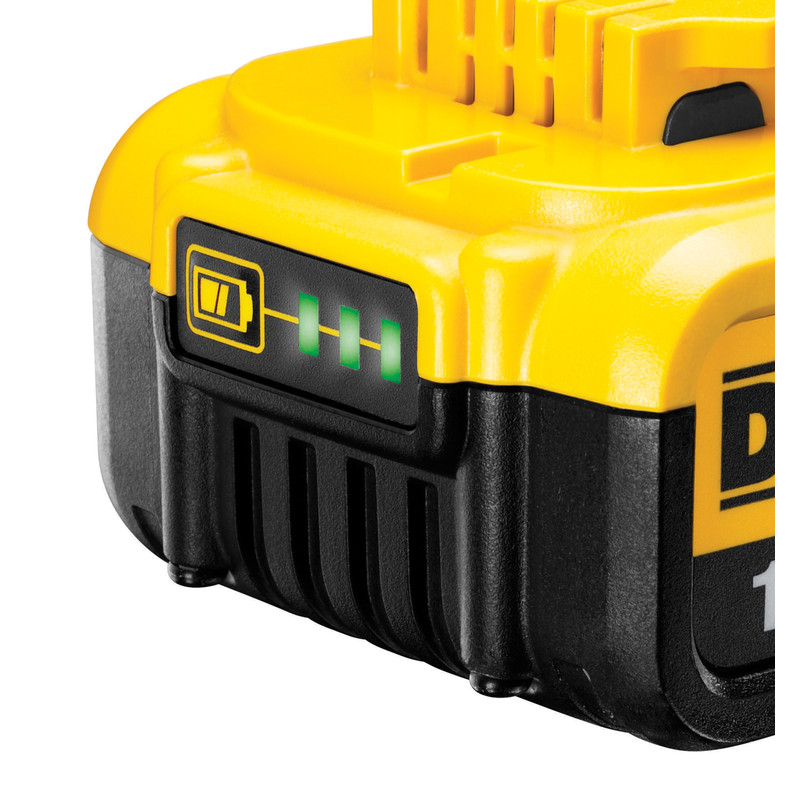 DeWalt XR 18V Battery