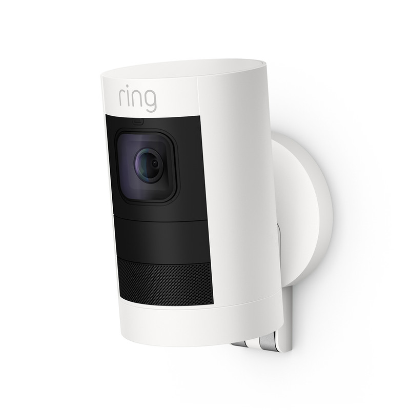 Ring Stick Up Camera 1080P