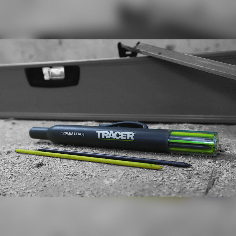 Tracer Deep Hole Pencil & Site Holster