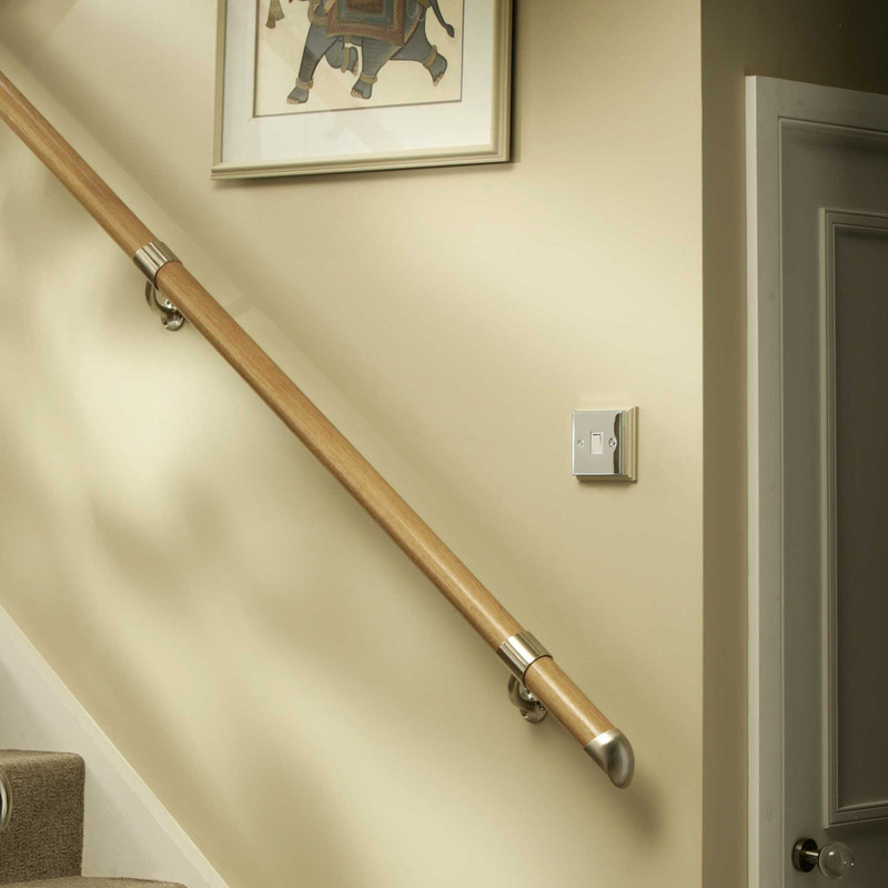 Richard Burbidge Fusion Handrail Kit