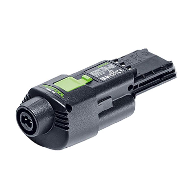Festool ETSC 125 Li 18V Cordless Eccentric Sander