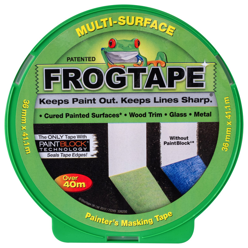 Frogtape Multi Surface Masking Tape