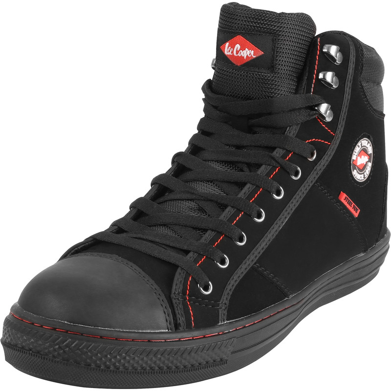 0572ea739d9 Lee Cooper Safety Baseball Boots Size 3