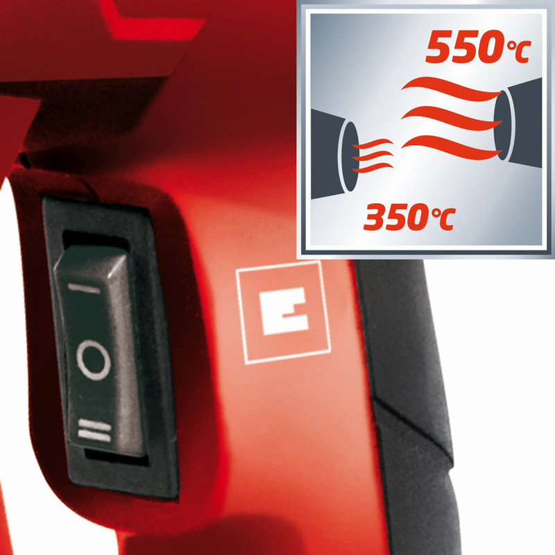 Einhell TH-HA 2000/1 2000W Heat Gun