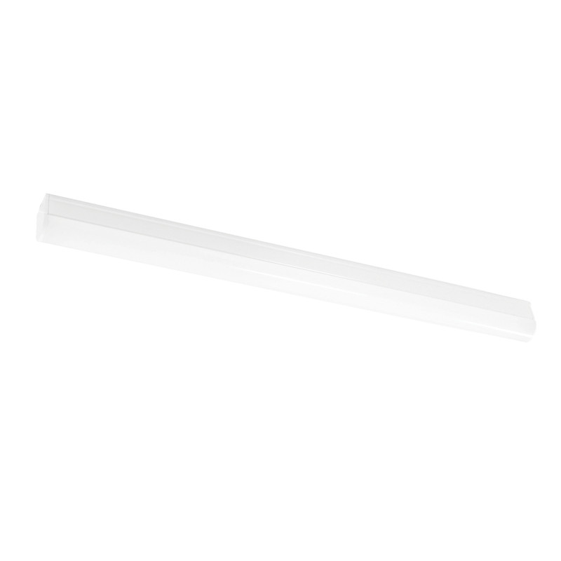 Integral LED Lightspan IP20 IK08 Batten