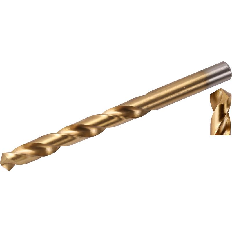 Abracs HSS Titanium Drill Bit