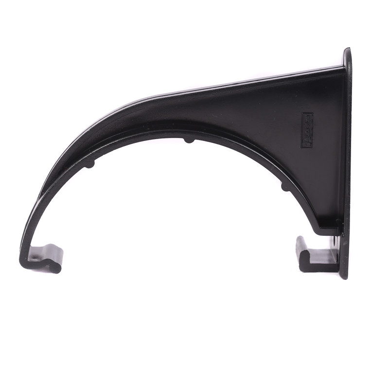 112mm Half Round Fascia Bracket