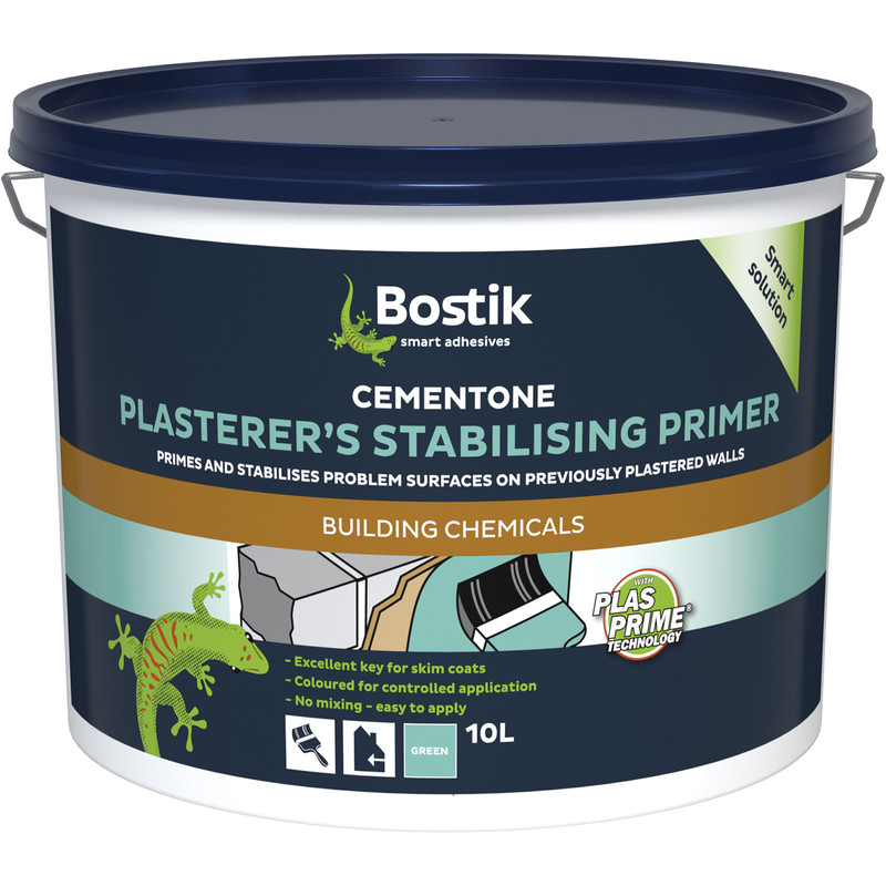 Bostik Cementone Plasterers Stabilising Primer