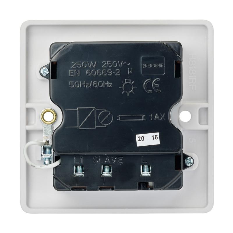 Energenie MiHome Smart Light Switch