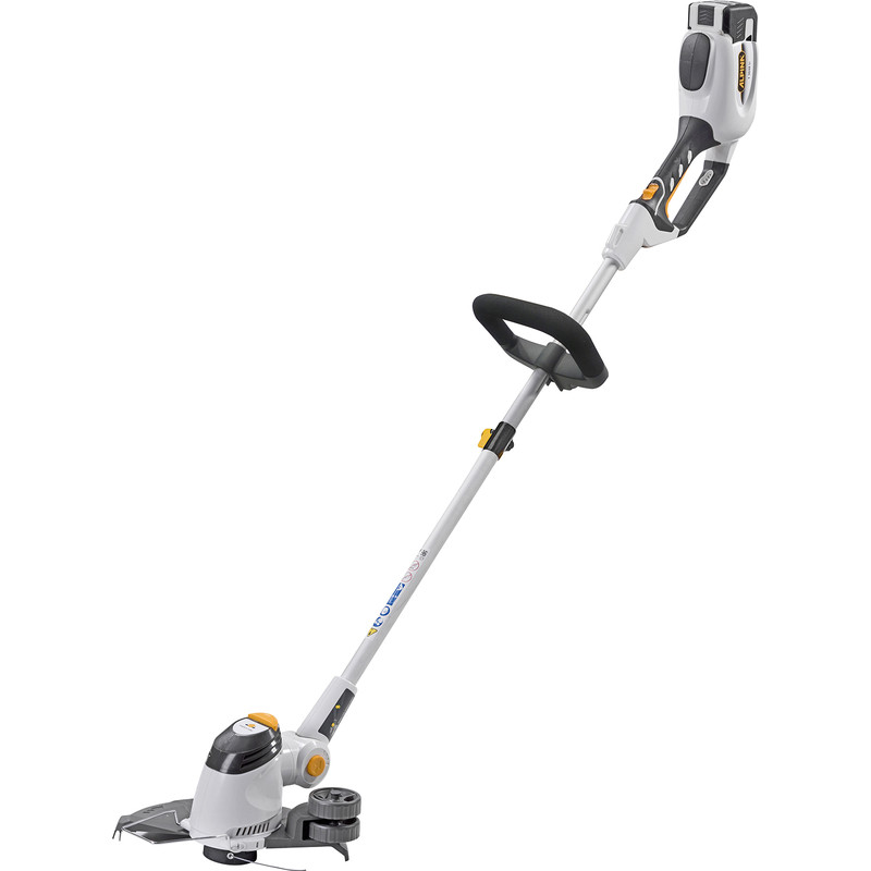 Alpina 48V Li-Ion 30cm Cordless Grass Trimmer
