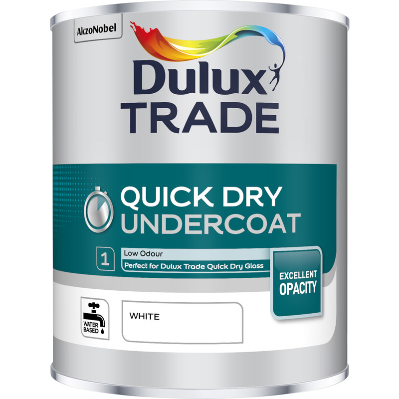 Dulux Trade Paint Catalogue