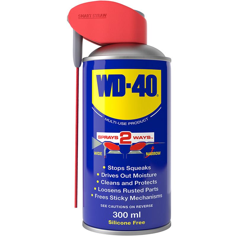 WD-40 Smart Straw