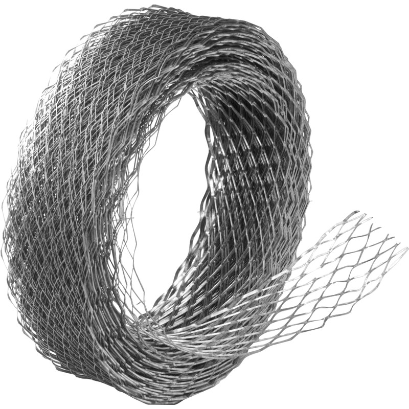Galvanised Reinforcement Coil 20m