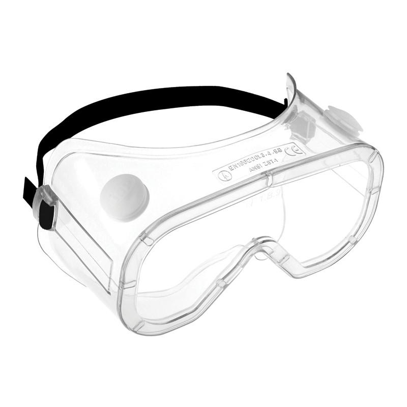 JSP Martcare Dust & Liquid Goggles