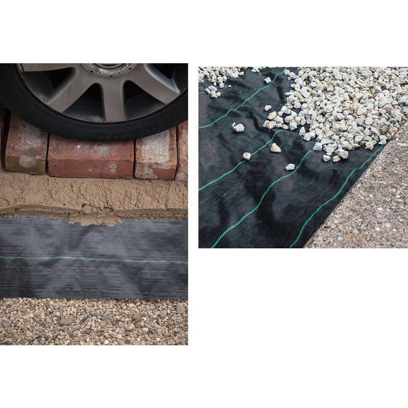 Super Premium Landscape Fabric