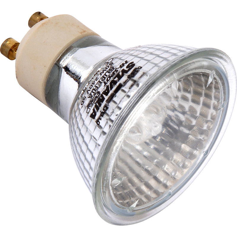 Sylvania Superia Halogen Lamp GU10
