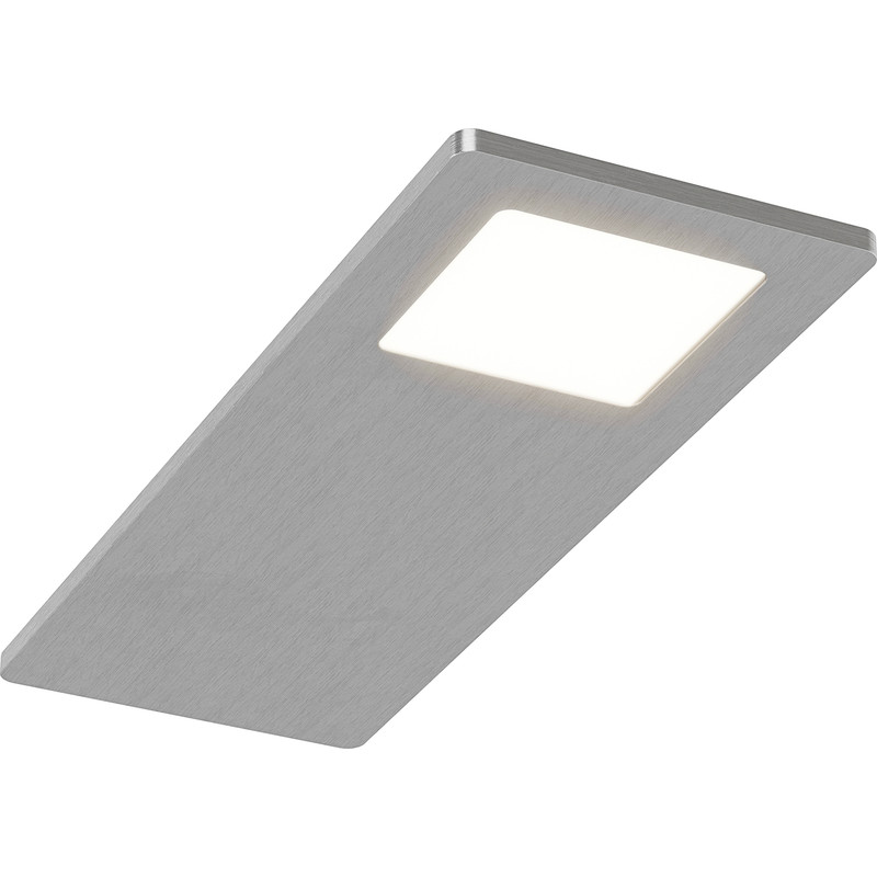 Sensio Velos Rectangular Slim 24V LED Cabinet Light