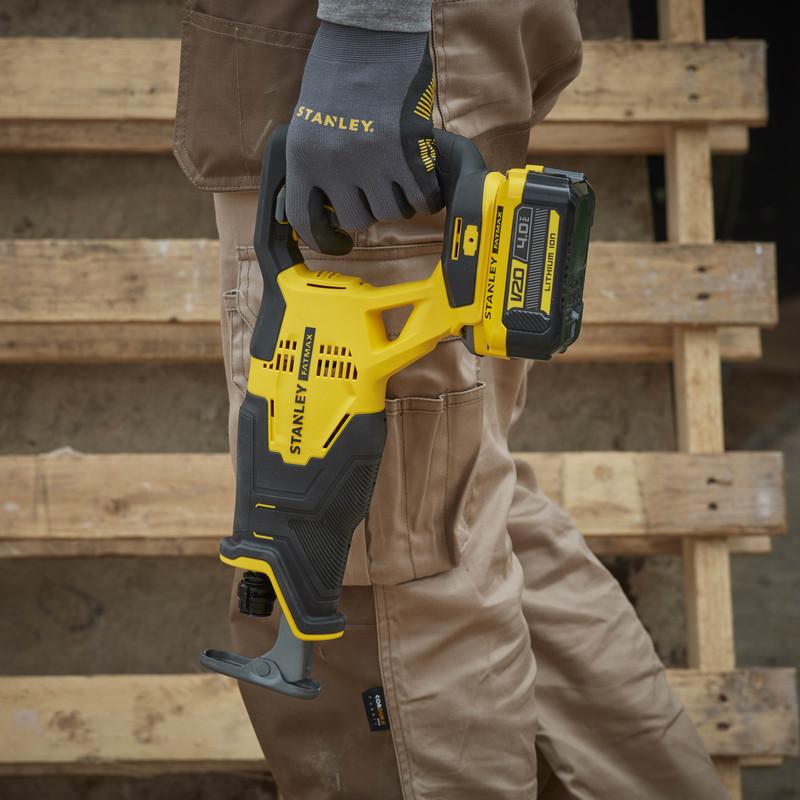 Stanley Fatmax V20 18V Reciprocating Saw