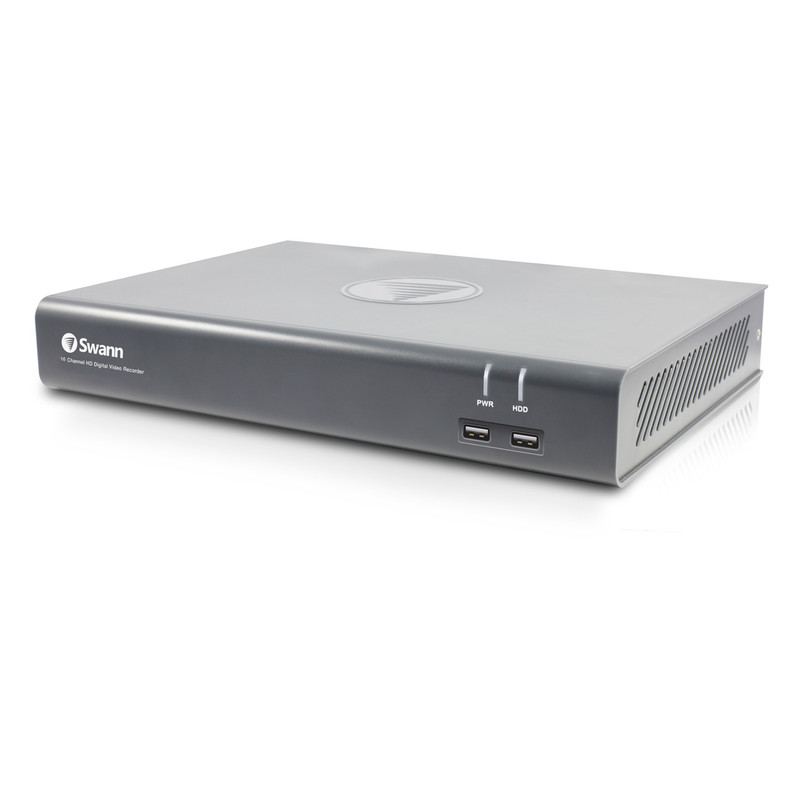 16 Channel 1080P DVR Recorder