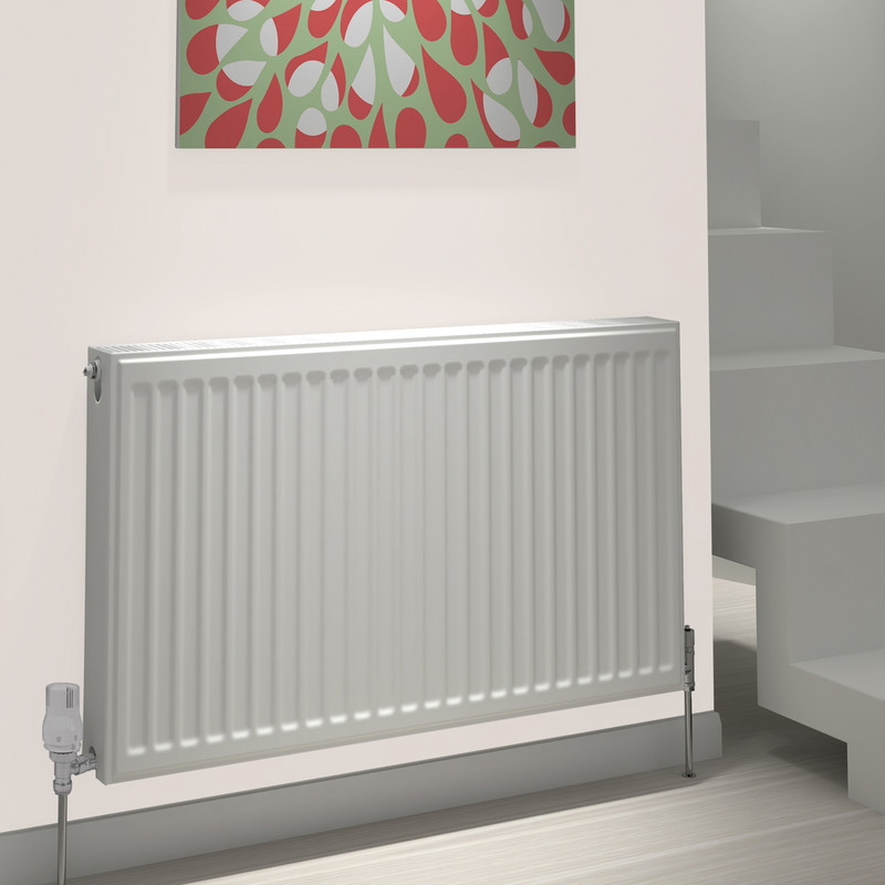 Made4Trade by Kudox Type 11 Steel Panel Radiator