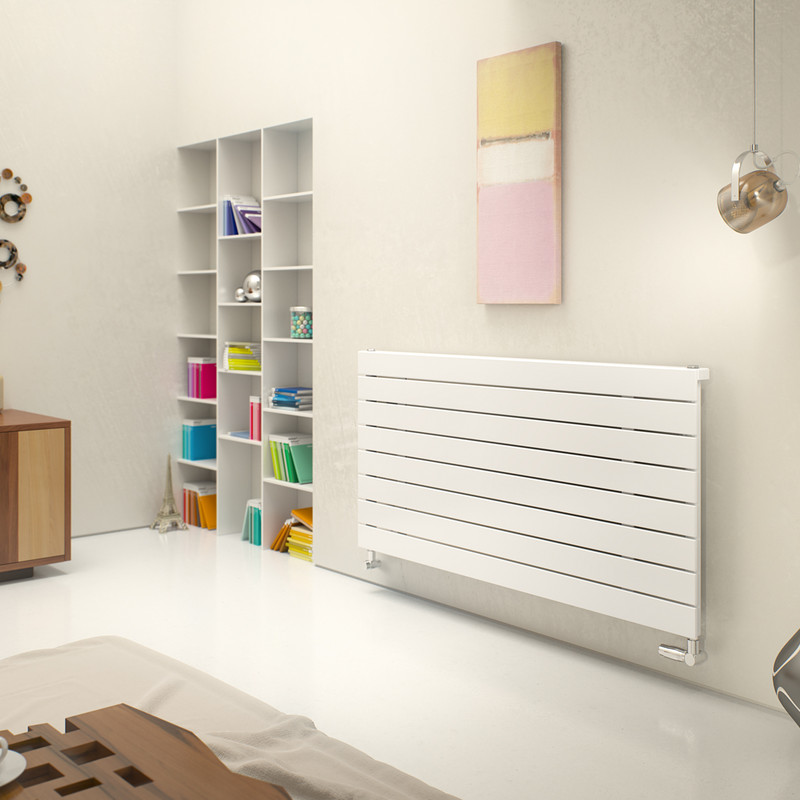Ximax Oxford-Plus Single Designer Radiator