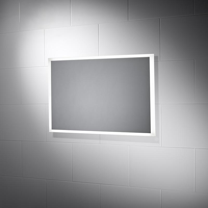 Sensio Glimmer 500 Diffused IP44 LED Mirror