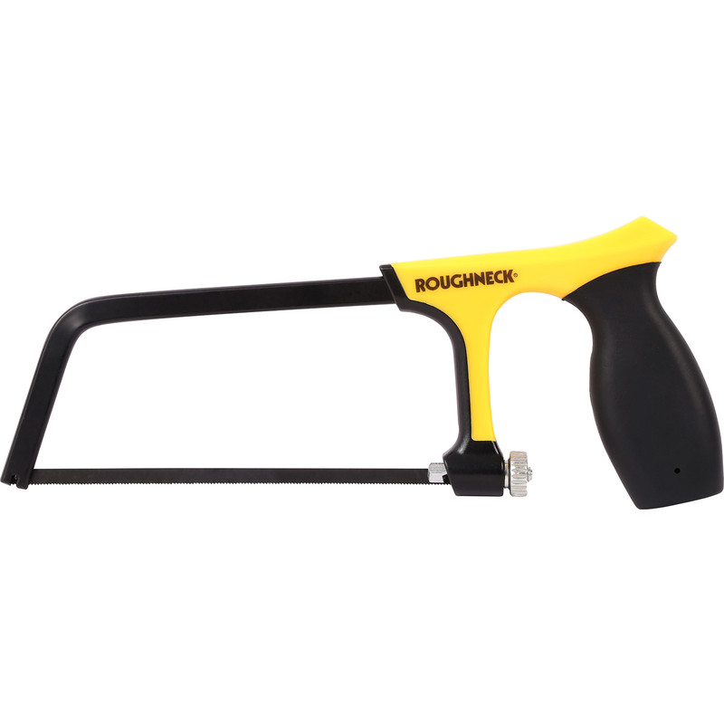 Roughneck Junior Hacksaw