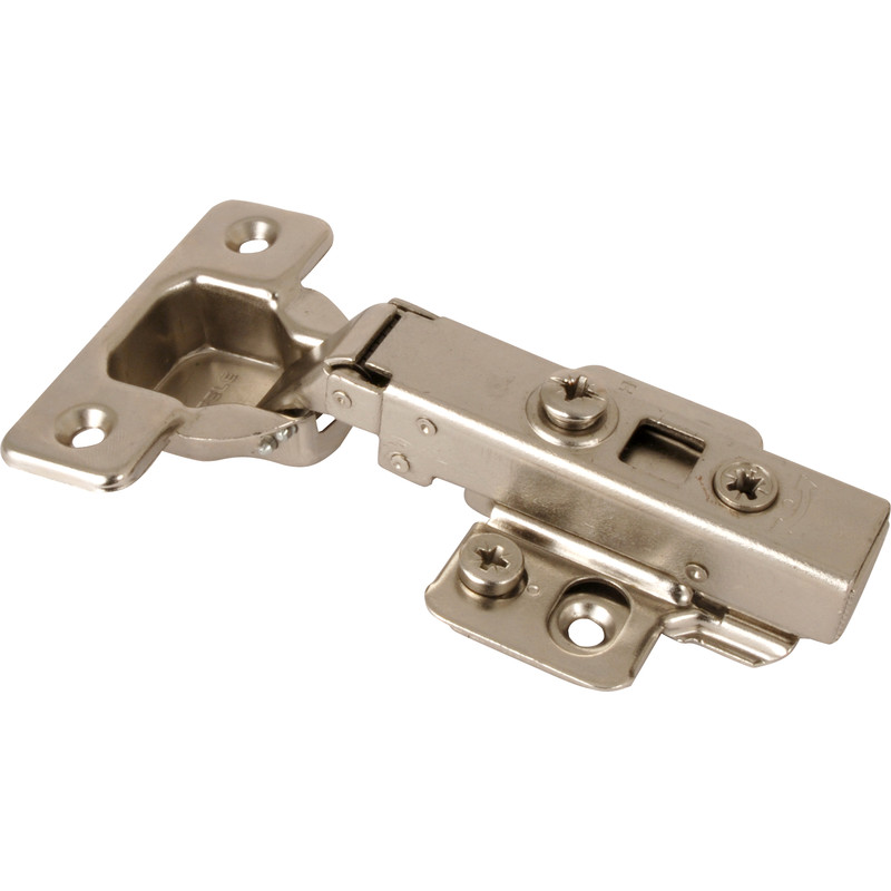 Hafele Click On Soft Close Hinge