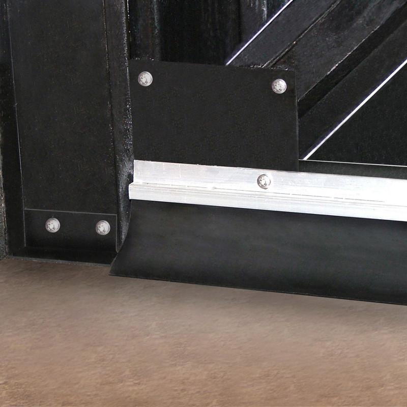 Stormguard Rubber Garage Door Seal