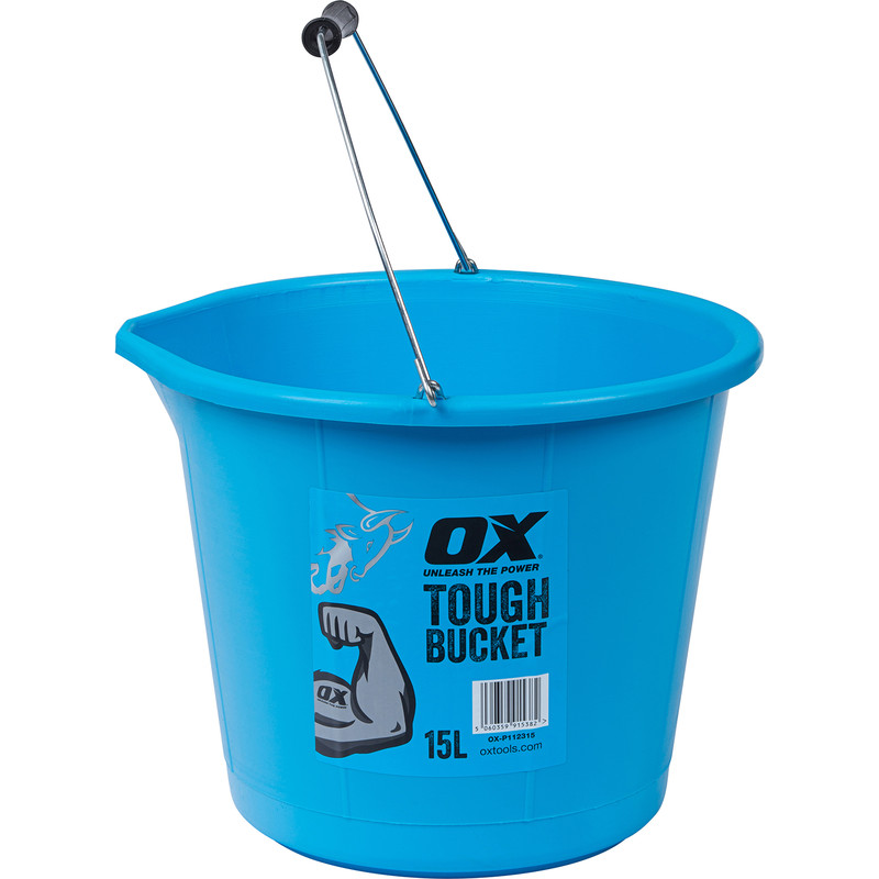 OX Pro Tough Bucket
