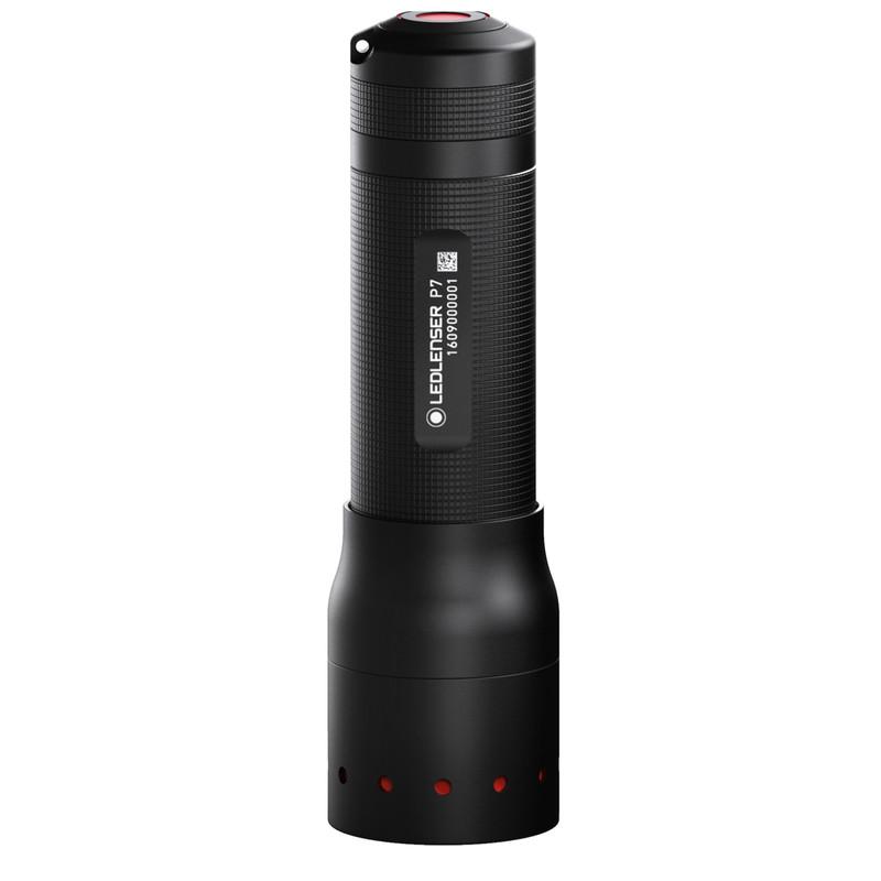 LED Lenser P7.2 Torch