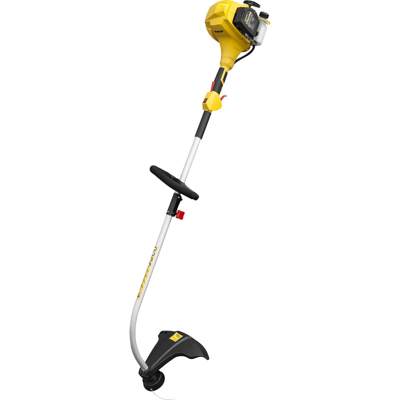 Stanley 26cc Petrol Grass Trimmer