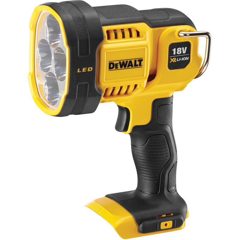 DeWalt DCL043-XJ 18V XR LED Spotlight