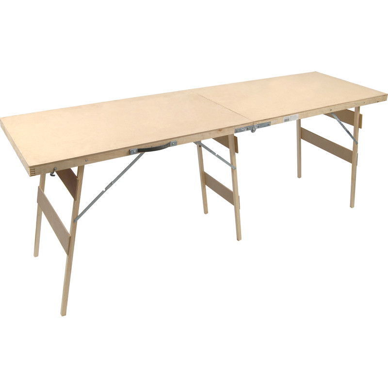 Prep Professional MDF Paste Table
