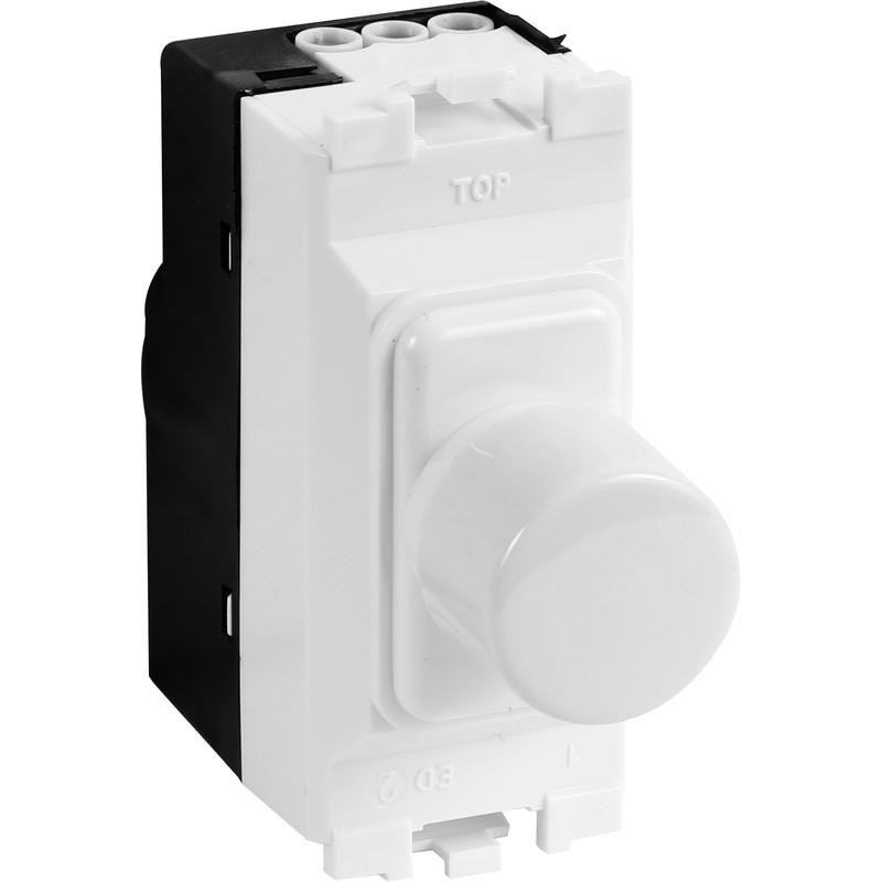 MK Grid Plus Dimmer Switch Modules