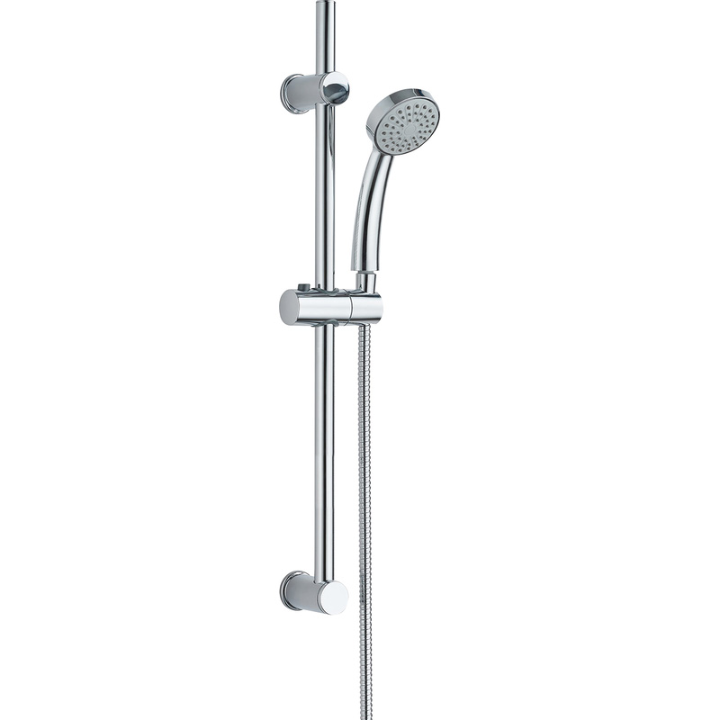 Ebb + Flo Single Spray Shower Kit