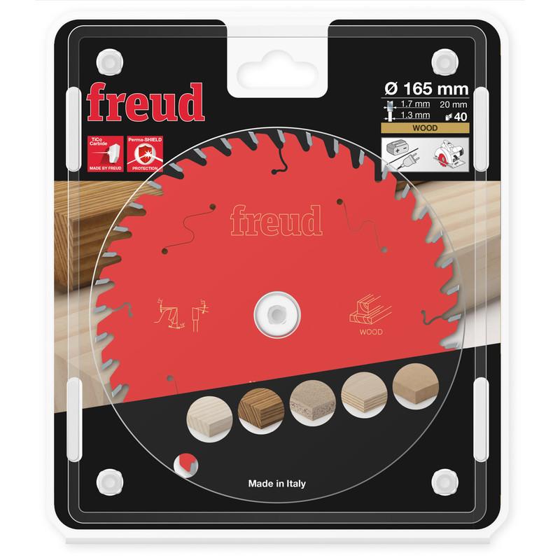 Freud Standard Circular Saw Blade