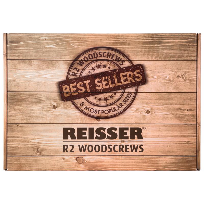 Reisser R2 Trade Pack